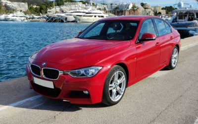 BMW 318 Serie 3 F30 Diesel Essential Plus M-Sport Edition